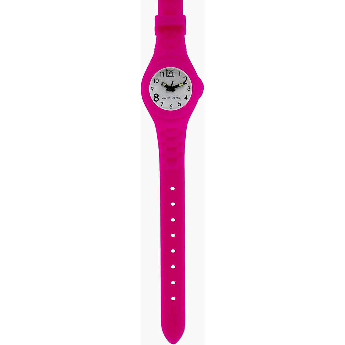 orologio solo tempo donna Too late Mash-up MS004B
