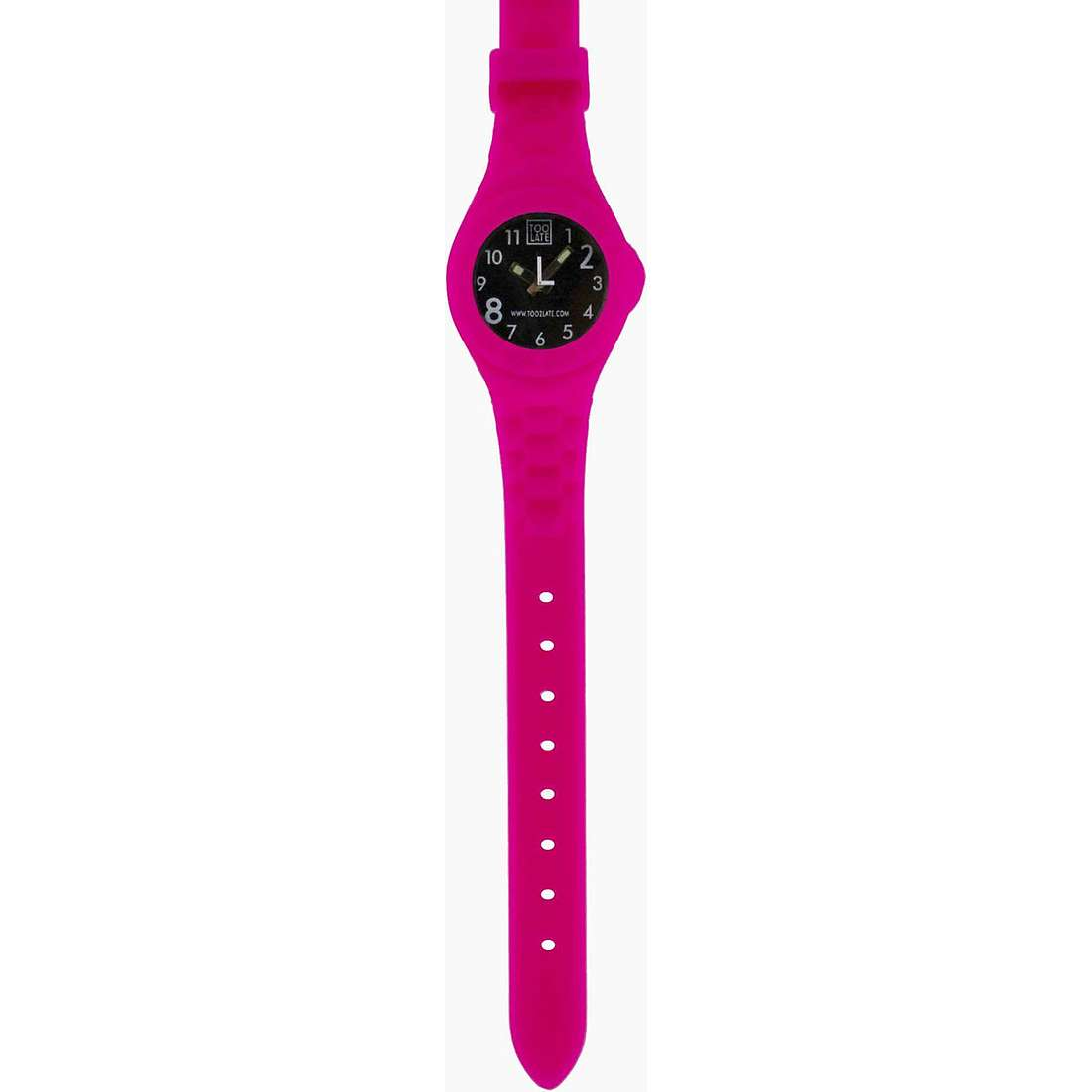 orologio solo tempo donna Too late Mash-up NS004N