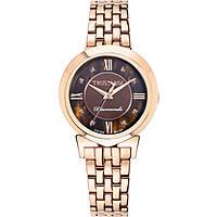 orologio solo tempo donna Trussardi Antilia R2453105505