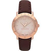 orologio solo tempo donna Trussardi Armonia R2451108501