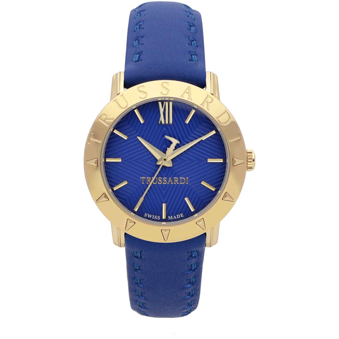 orologio solo tempo donna Trussardi Armonia R2451108502