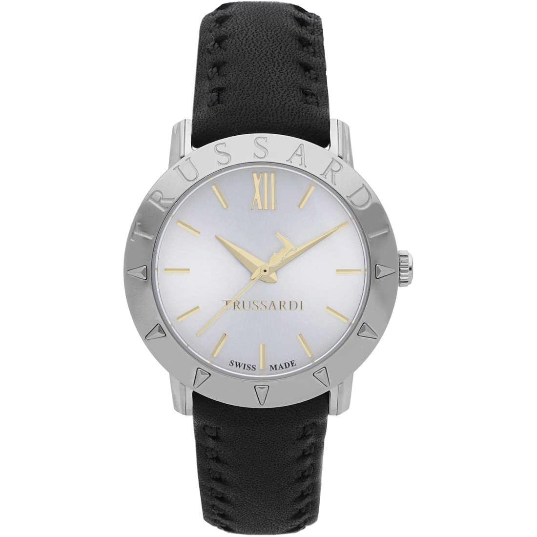 orologio solo tempo donna Trussardi Armonia R2451108504