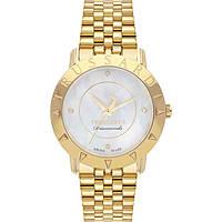 orologio solo tempo donna Trussardi Armonia R2453108502