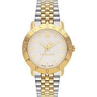 orologio solo tempo donna Trussardi Armonia R2453108503
