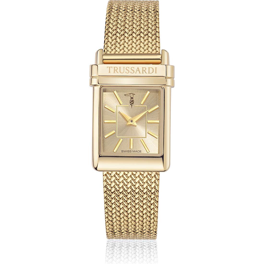 orologio solo tempo donna Trussardi elegance R2453104501