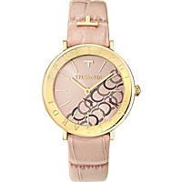 orologio solo tempo donna Trussardi Ellipse R2451115501