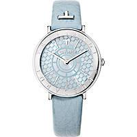 orologio solo tempo donna Trussardi Ellipse R2451115503
