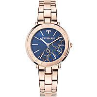 orologio solo tempo donna Trussardi Ellipse R2453115501