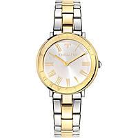 orologio solo tempo donna Trussardi Ellipse R2453115502