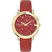 orologio solo tempo donna Trussardi Hera R2451114501