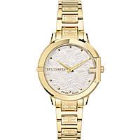 orologio solo tempo donna Trussardi Hera R2453114501