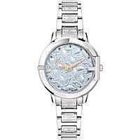 orologio solo tempo donna Trussardi Hera R2453114507