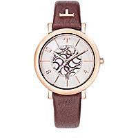orologio solo tempo donna Trussardi Lady R2451103503