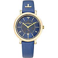 orologio solo tempo donna Trussardi Lady R2451103504