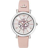 orologio solo tempo donna Trussardi Lady R2451103505