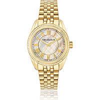 orologio solo tempo donna Trussardi Lady R2453103501