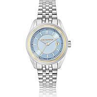 orologio solo tempo donna Trussardi Lady R2453103503