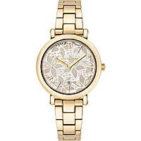 orologio solo tempo donna Trussardi Lady R2453103504