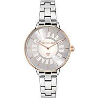 orologio solo tempo donna Trussardi Pop R2453118501