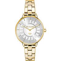 orologio solo tempo donna Trussardi Pop R2453118502