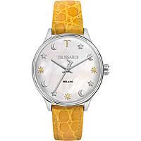 orologio solo tempo donna Trussardi T-Complicity R2451130501
