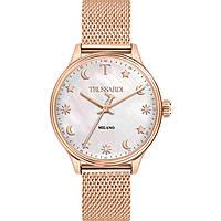 orologio solo tempo donna Trussardi T-Complicity R2453130501