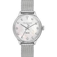 orologio solo tempo donna Trussardi T-Complicity R2453130503