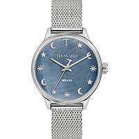 orologio solo tempo donna Trussardi T-Complicity R2453130504