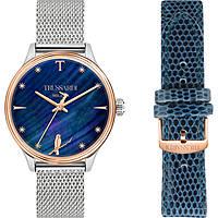 orologio solo tempo donna Trussardi T-Complicity R2453130505