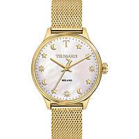 orologio solo tempo donna Trussardi T-Complicity R2453130506