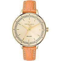 orologio solo tempo donna Trussardi T-Evolution R2451120501