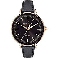 orologio solo tempo donna Trussardi T-Evolution R2451120502