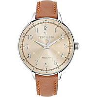 orologio solo tempo donna Trussardi T-Evolution R2451120503