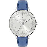 orologio solo tempo donna Trussardi T-Evolution R2451120504