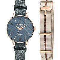orologio solo tempo donna Trussardi T-Evolution R2451120506