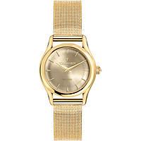 orologio solo tempo donna Trussardi T-Light R2453127501