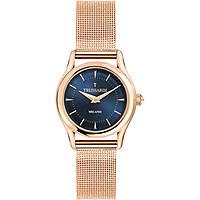 orologio solo tempo donna Trussardi T-Light R2453127502