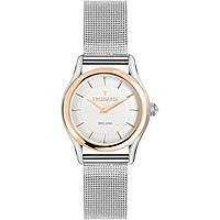 stile moderno cerca genuino ricco e magnifico orologio solo tempo donna Trussardi T-Light R2453127503