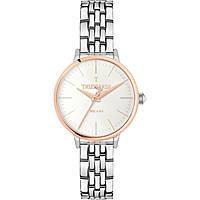 orologio solo tempo donna Trussardi T Sun R2453126503