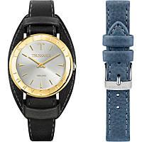 orologio solo tempo donna Trussardi T-Vision R2451115505