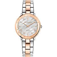 orologio solo tempo donna Trussardi T-Vision R2453115507
