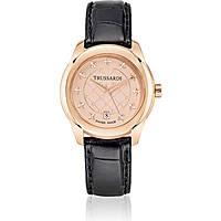 orologio solo tempo donna Trussardi T01 R2451100501