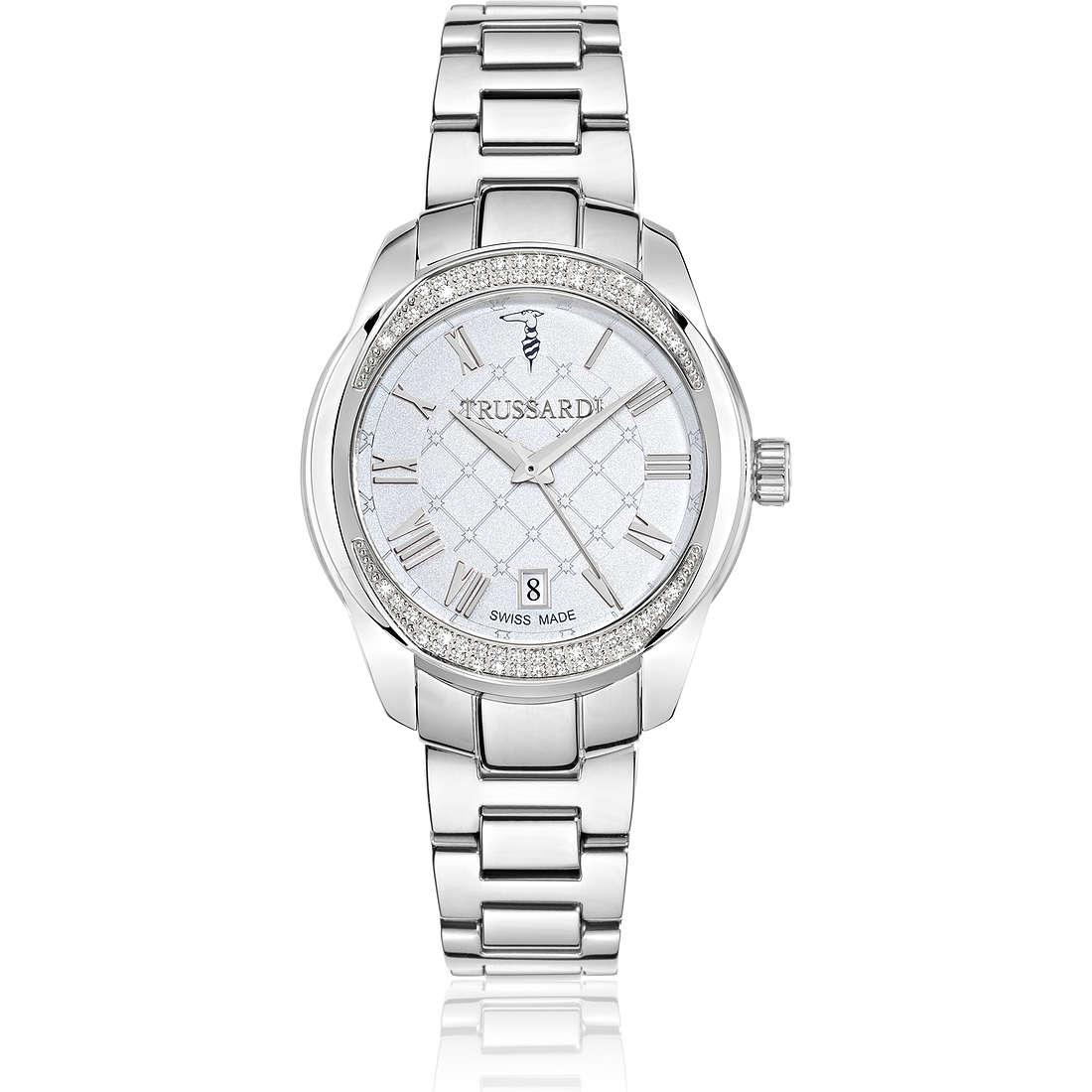 orologio solo tempo donna Trussardi T01 R2453100501