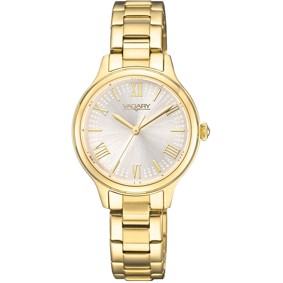 orologio solo tempo donna Vagary By Citizen Flair IH7-123-11