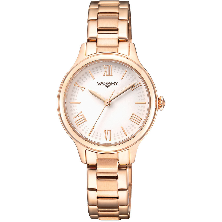 orologio solo tempo donna Vagary By Citizen Flair IH7-191-11