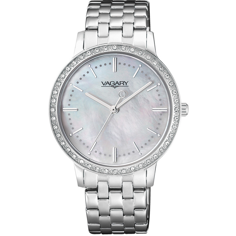 orologio solo tempo donna Vagary By Citizen Flair IH7-212-91