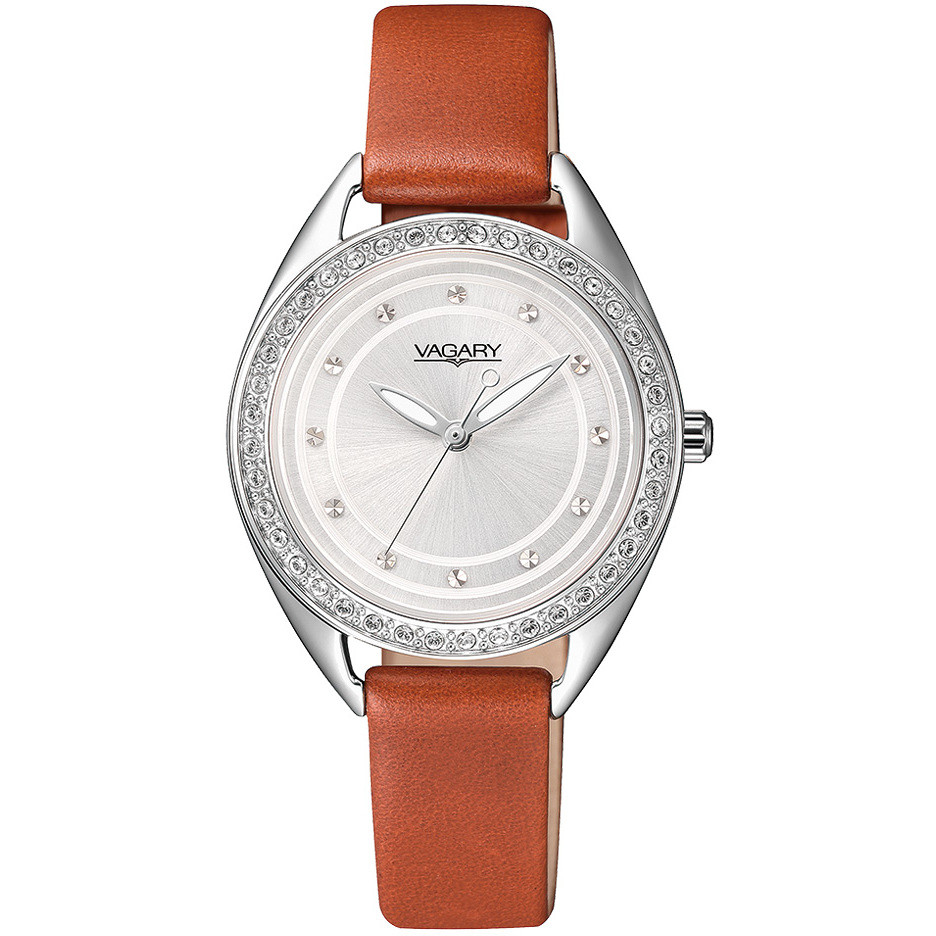 orologio solo tempo donna Vagary By Citizen Flair IK7-317-10