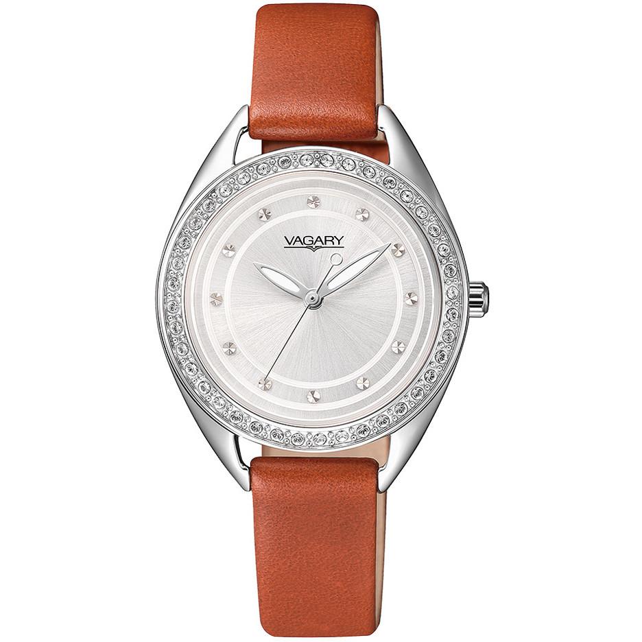 orologio solo tempo donna Vagary By Citizen Flair IK7-317-10