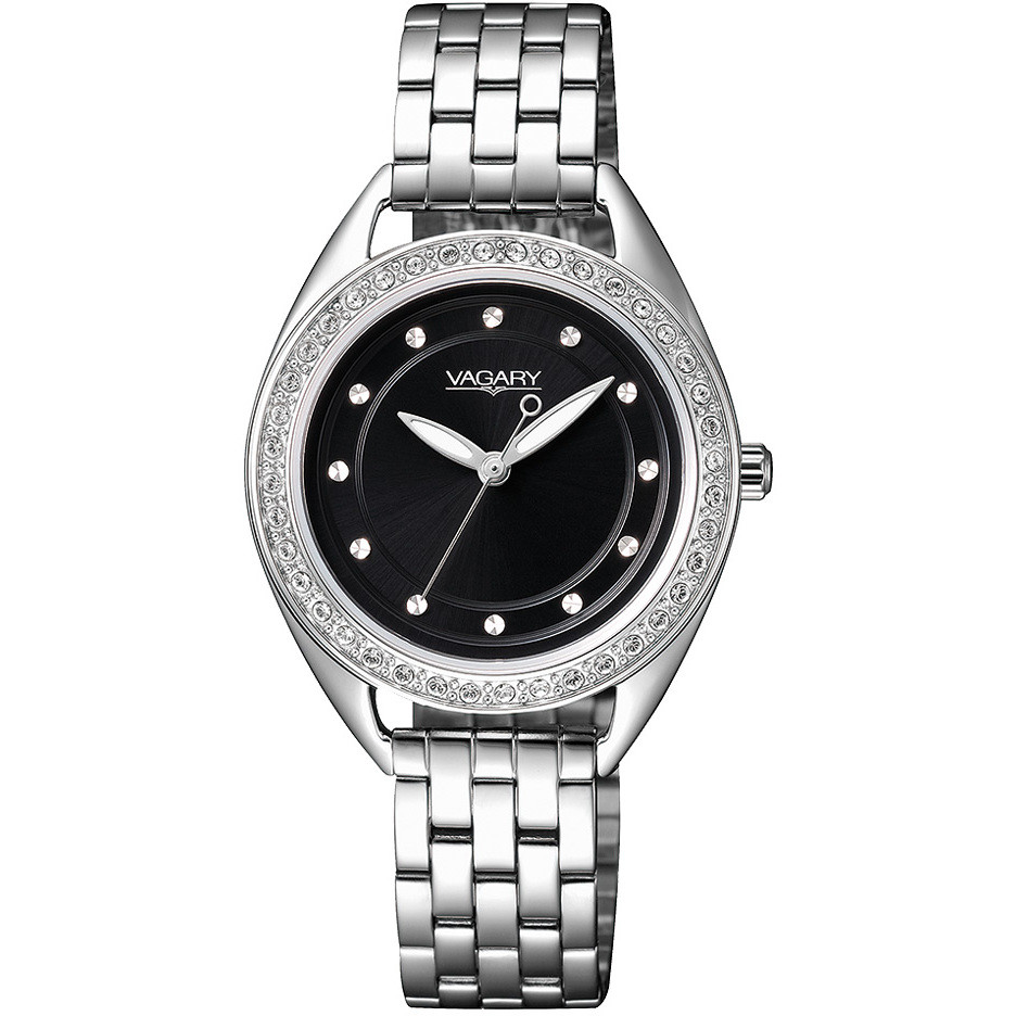 orologio solo tempo donna Vagary By Citizen Flair IK7-317-51