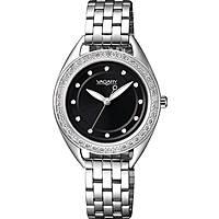 orologio solo tempo donna Vagary By Citizen Flair IK7-317-51